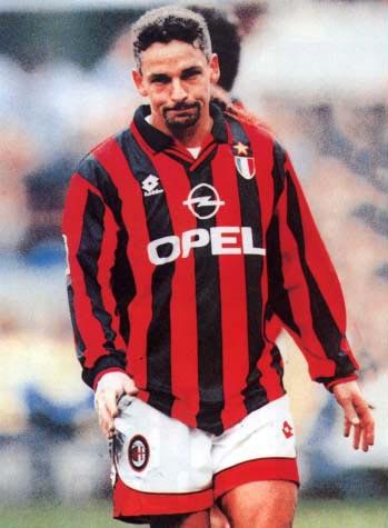 Milan - http://www.robertobaggio.org